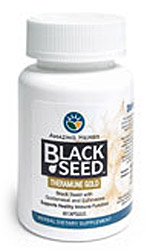 Whole Spectrum Black Seed Gold
