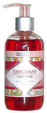 Pomegranate Liquid Soap