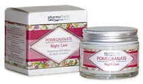 Pomegranate Night Care