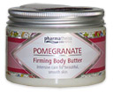 Pomegranate Firming Body Butter